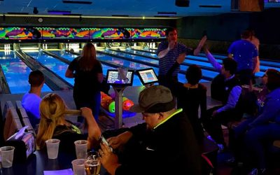 Manor Lanes Isn't Your Typical Bowling Center… It's So Much More