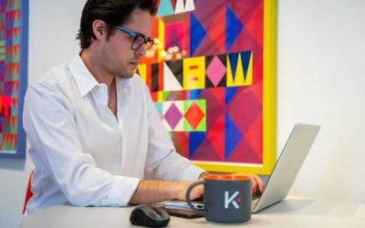 7 Reasons to Check Out The K Haus Coworking Space