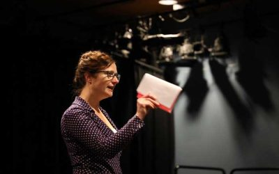 Enter to Win 2 Tickets to See Photograph 51 at the Jewish Repertory Theatre