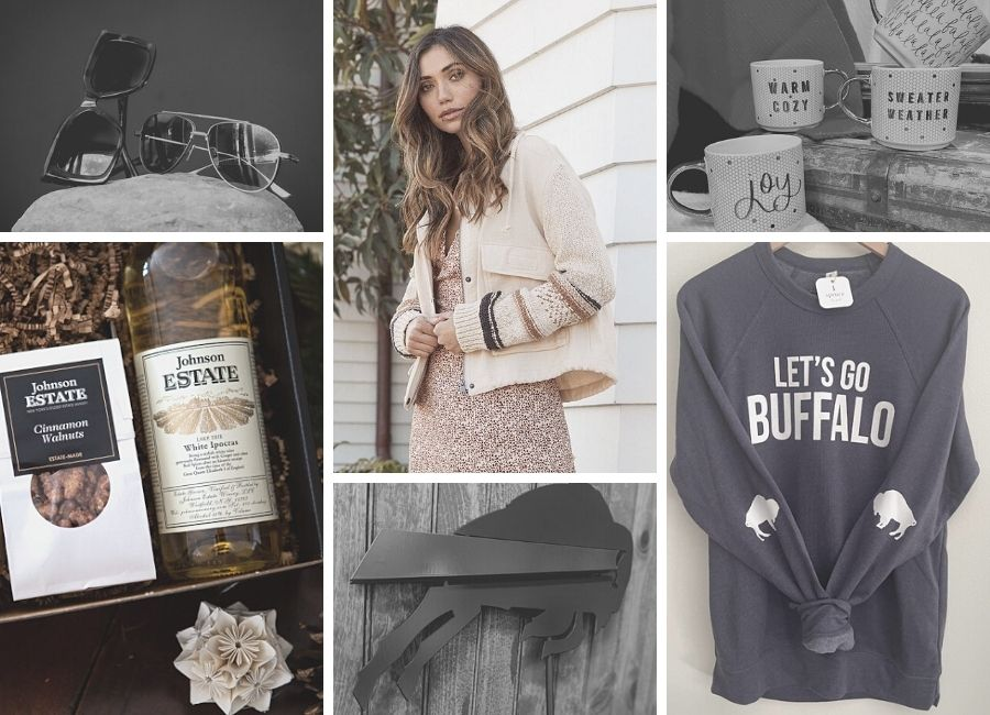 24 Local Gift Ideas to Kick Start Your Holiday Shopping