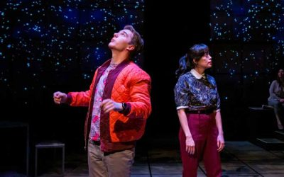 """Enter to Win a Pair of Ticketsfor the  """"THE CURIOUS INCIDENT OF THE DOG IN THE NIGHT-TIME"""" from Shea's 710 Theatre"""