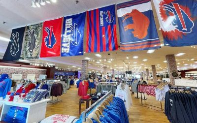 The BFLO Store is Your One-Stop Shop For Buffalo Bills Gear