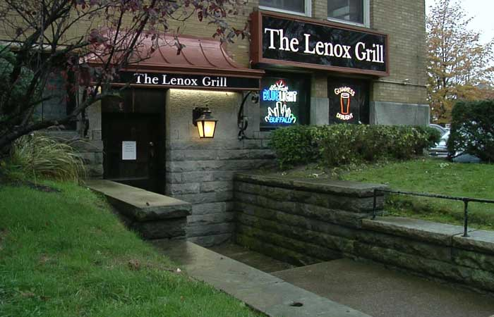 Everything You Need to Know Before Visiting the Lenox Grill in Downtown Buffalo