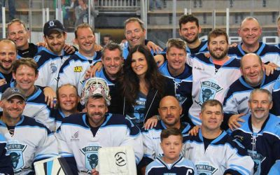 You Can Make an Impact By Donating to 11 Day Power Play